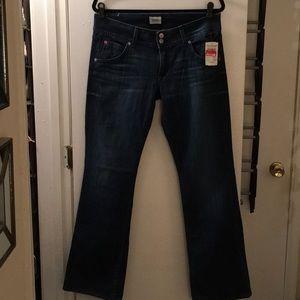 Hudson Jeans 30 NWT